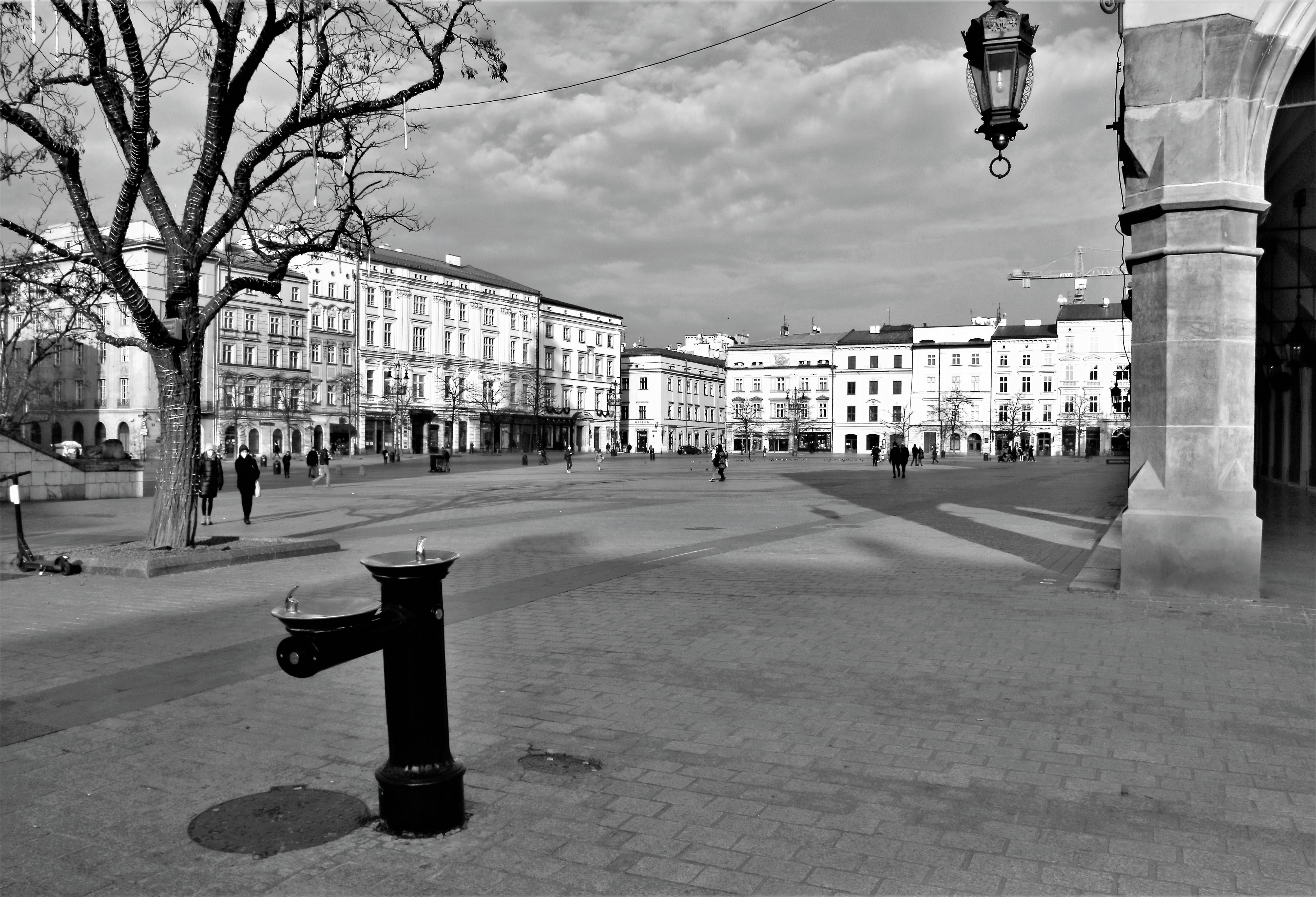 Krakow Rynek 2021 00